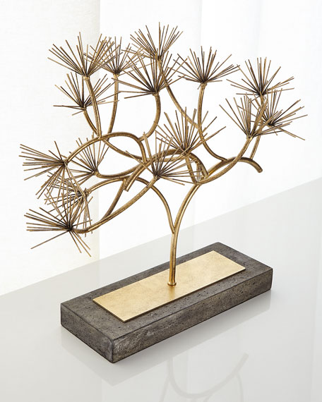 John-Richard Collection Conifer Sculpture