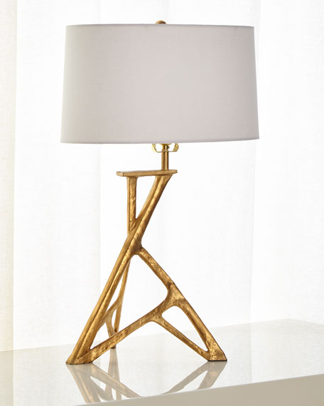 Image 1 of 2: Kamran Lamp