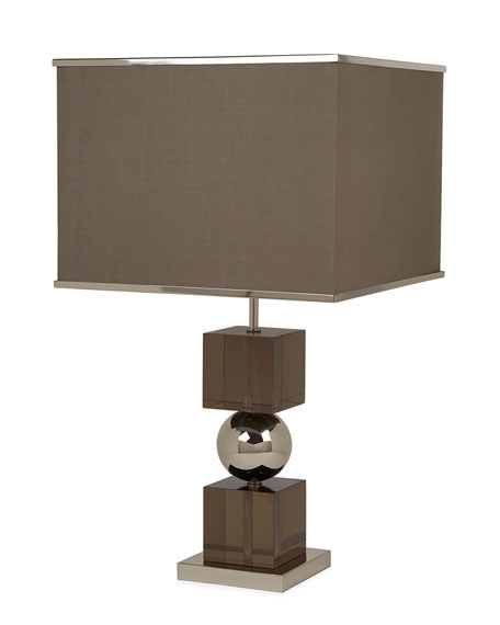 Jonathan Adler Jacques Stacked Table Lamp