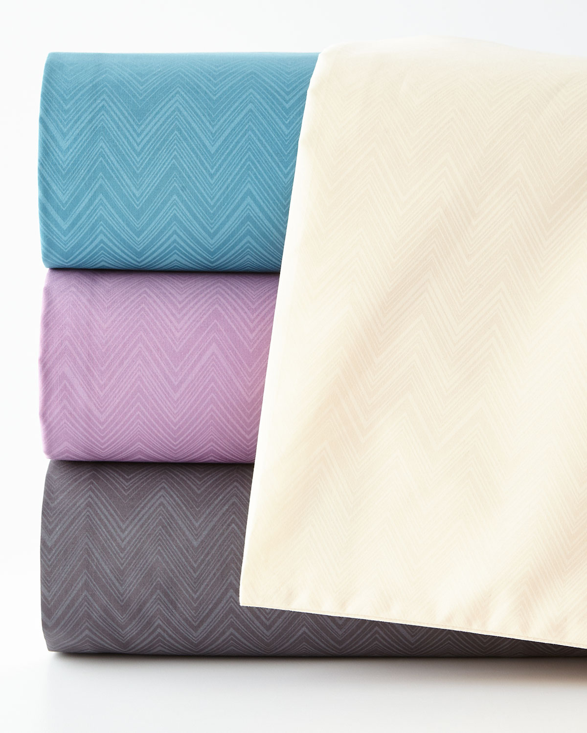 Missoni Home Jo Queen Flat Sheet