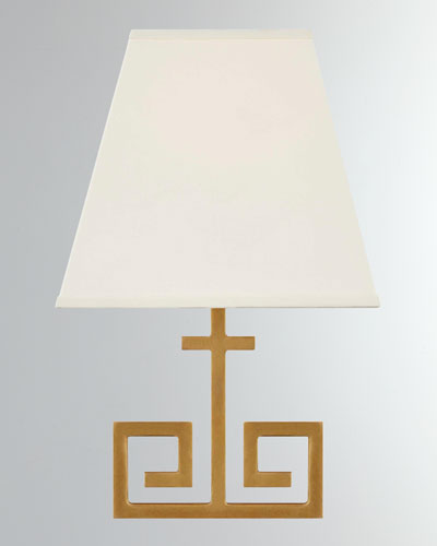 Kate Small Sconce