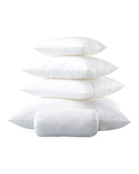 """Matouk Libero Firm Boudoir Pillow, 12"""" x 16"""""""