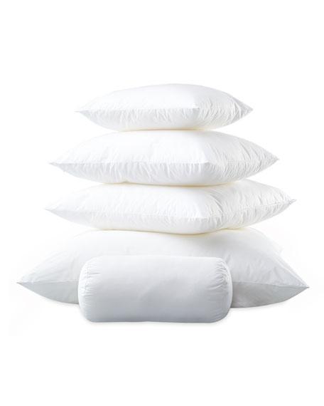 "Matouk Montreux Firm Neck Roll Pillow, 6"" x 21"""