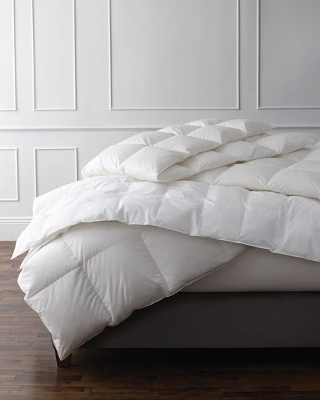 Matouk Valetto All-Season King Comforter