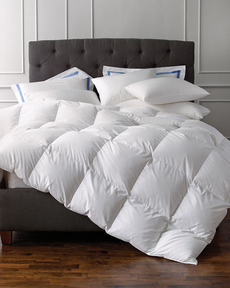 Matouk Chalet Summer Twin Comforter