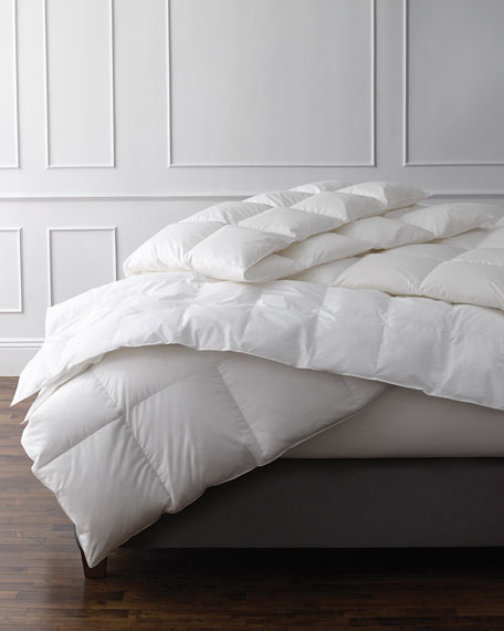 Matouk Montreux Winter Queen Comforter