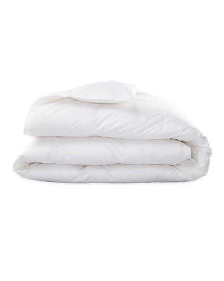 Matouk Chalet Winter Queen Comforter