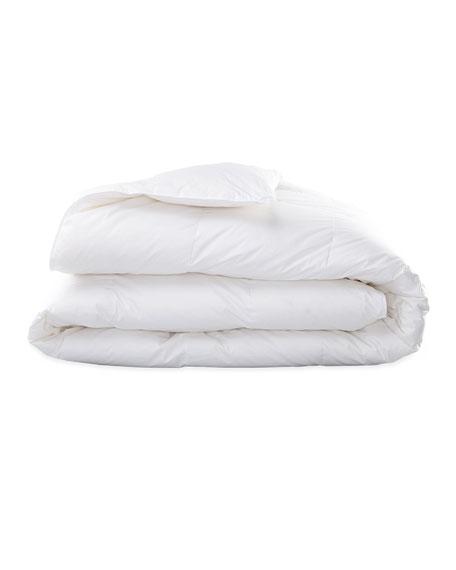 Matouk Valetto Winter Twin Comforter