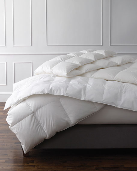 Matouk Montreux Winter King Comforter