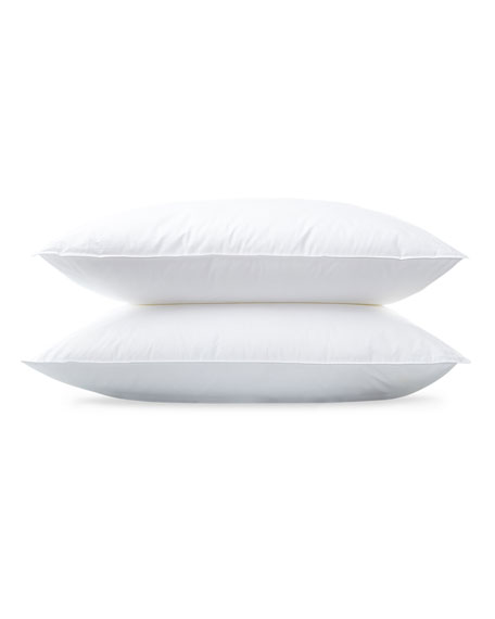 "Matouk Montreux Firm King Pillow, 20"" x 36"""