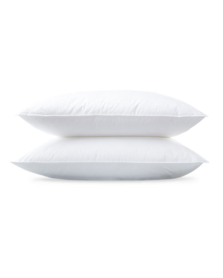 "Matouk Montreux Firm Standard Pillow, 20"" x 26"""