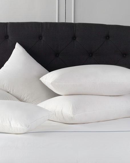 """Matouk Queen Pillow Protector, 20"""" x 30"""""""