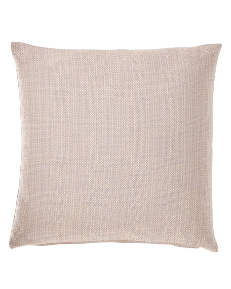Eastern Accents Bryce Heather Knife Edge Pillow