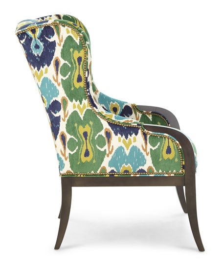 Rosemary Wing Chair