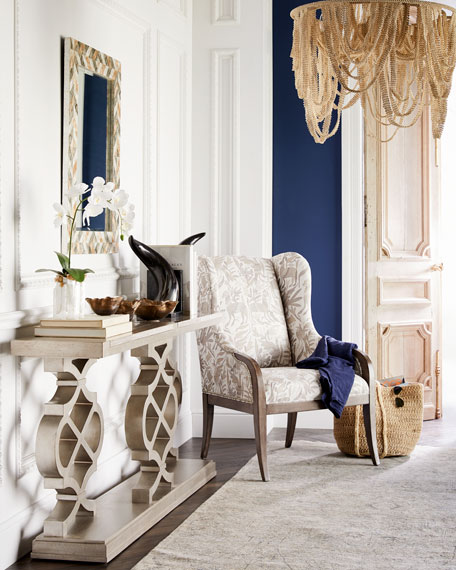 Rosilind Wing Chair