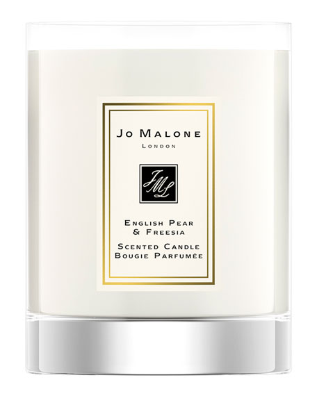 Jo Malone London English Pear & Freesia Travel Candle, 60 g