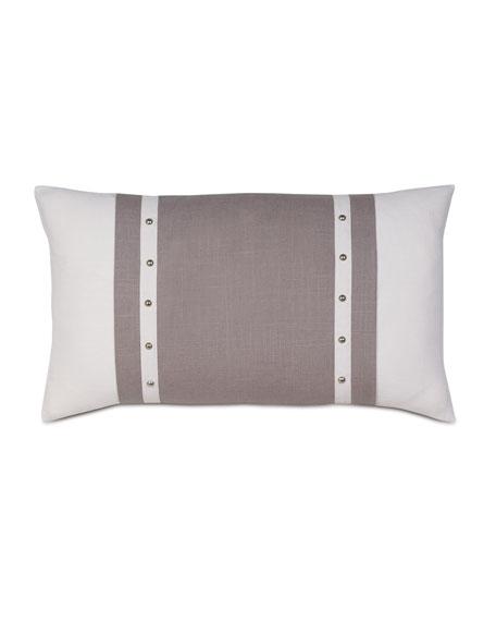 Eastern Accents Zendaya Bolster Pillow