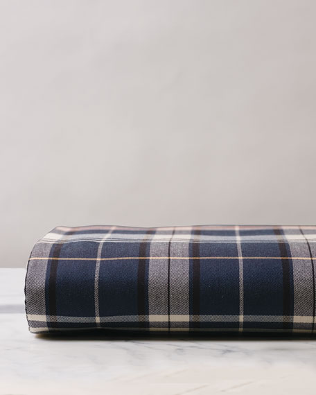 Eastern Accents Scout Full Fitted Sheet