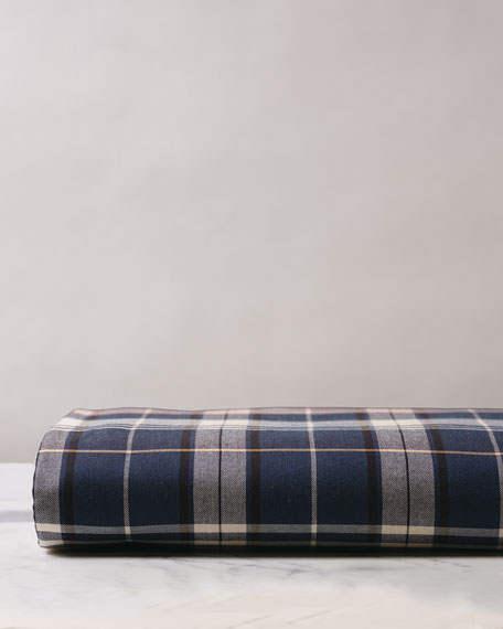 Eastern Accents Scout Queen Fitted Sheet
