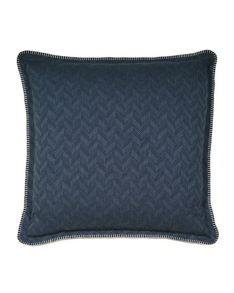 Eastern Accents Scout European Sham