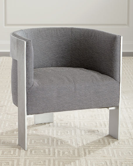 Cosway Aluminum Frame Chair