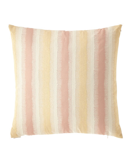 D.V. Kap Home Bedell Rose Pillow