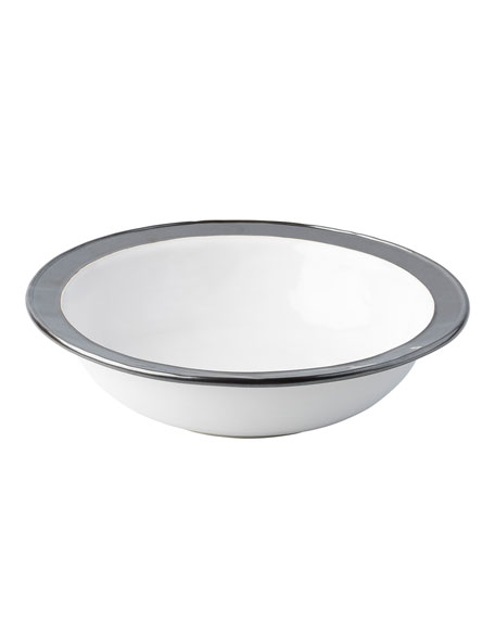 Emerson Servicing Bowl