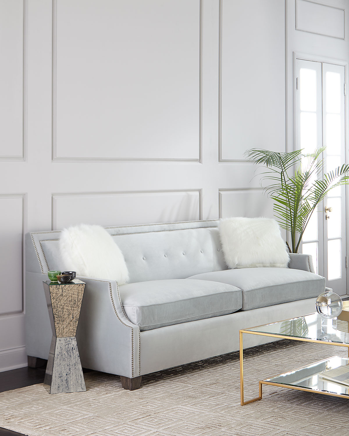 Admirable Franco Queen Sleeper Sofa 86 5 Download Free Architecture Designs Sospemadebymaigaardcom