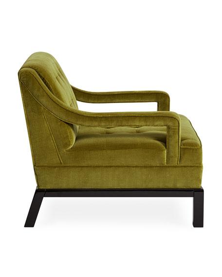 Jonathan Adler Doris Accent Chair