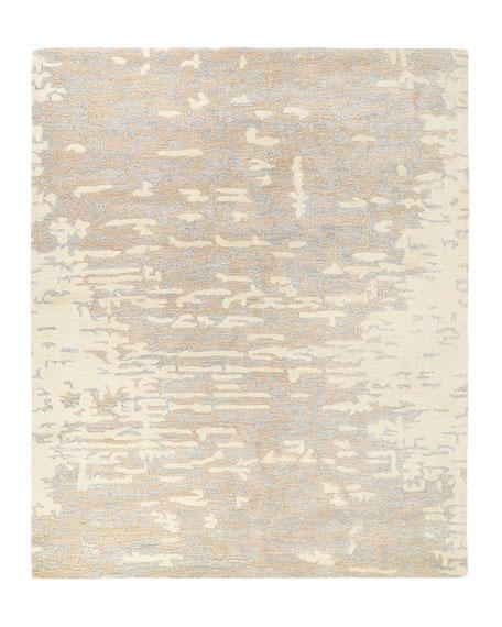 Terrell Hand-Tufted Rug, 5' x 7.6'