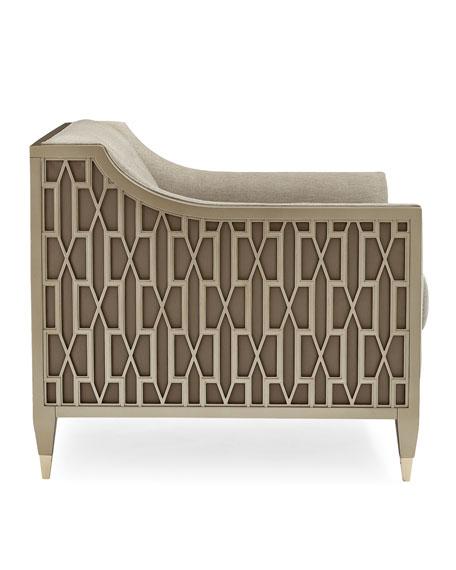 caracole Chair-ish Chair
