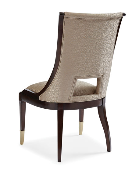 caracole In Good Company Dining Chairs, Set of 2