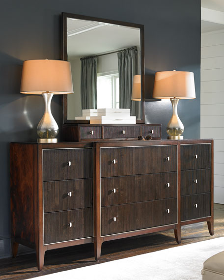 caracole In The Groove Dresser