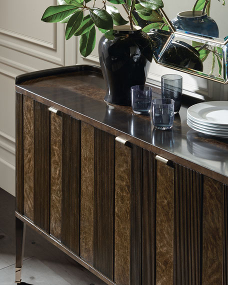 caracole Dress To Impress Buffet Console
