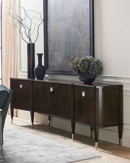 caracole What's All The Buzz Media Console
