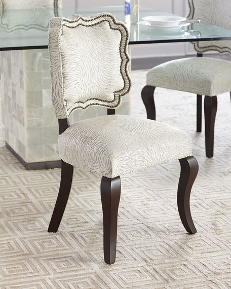 Image 1 of 4: Haute House Gena Dining Chair