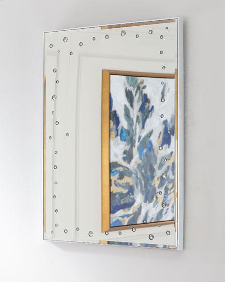 Regina Andrew Design Galazy Large Mirror