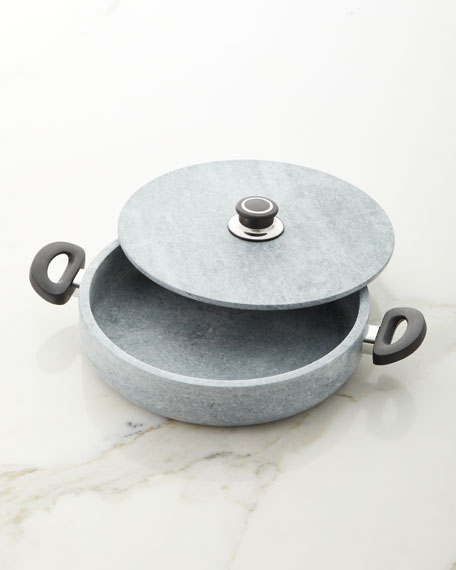 Cookstone Saute Pan BAQ