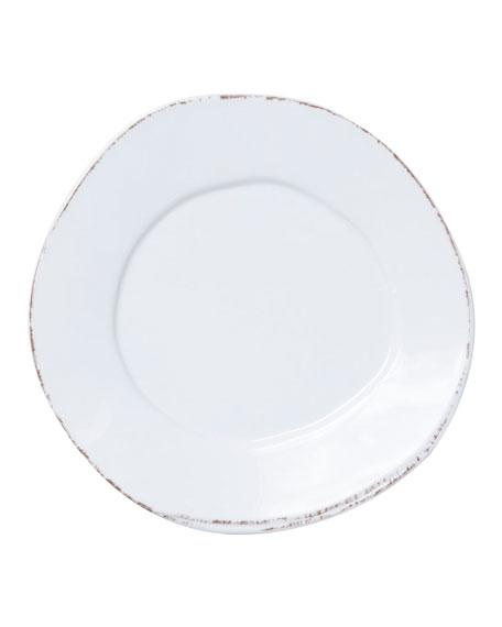 Vietri Melamine Lastra Salad Plate