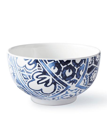 Ralph Lauren Home Cote D'Azur Batik Cereal Bowl