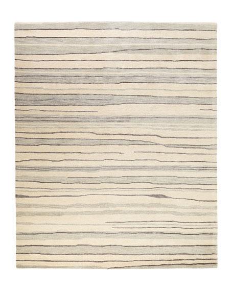 Alana Hand-Tufted Rug, 7.9' x 9.9'