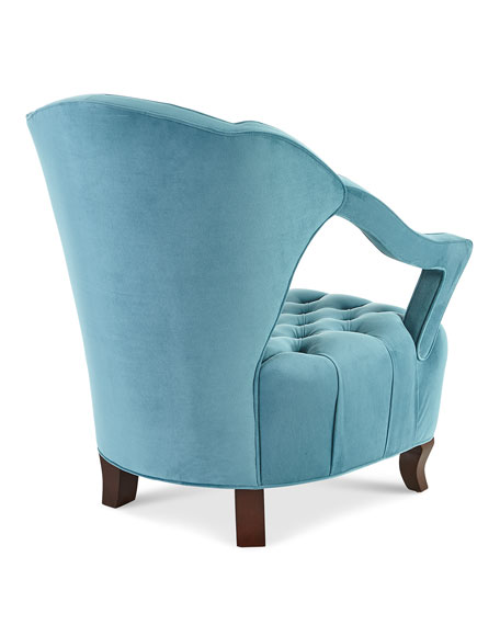 Azurinel Luxe Chair