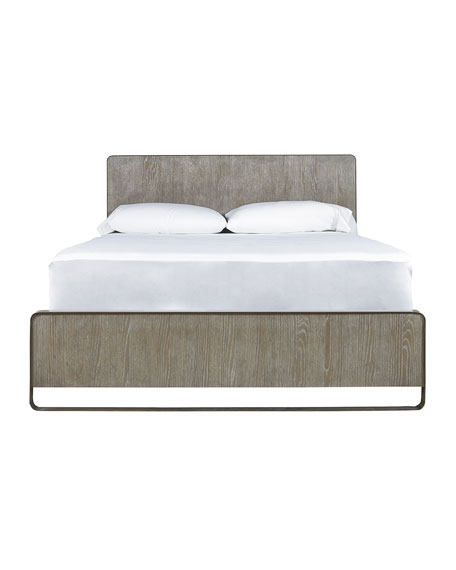 Capraia King Bed