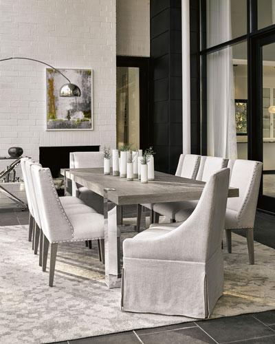 Tramezza Dining Table