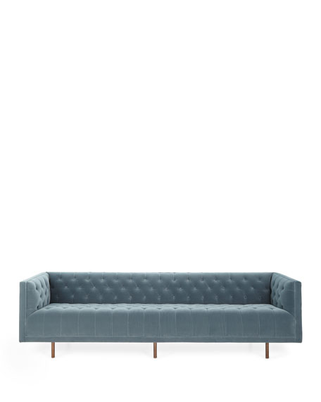 Lynette Tufted Sofa 108.5""
