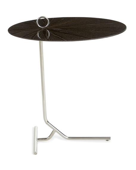 Draper Martini Table