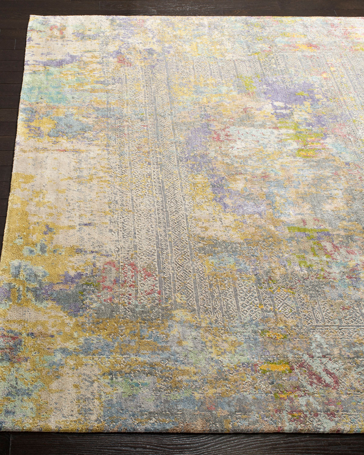 Safavieh Weston Hand-Knotted Wool Rug