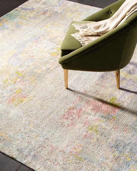 Safavieh Weston Hand-Knotted Wool Rug, 9 x 12'