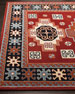 Image 1 of 3: Safavieh Nolan Hand-Tufted Rug, 6'  x 10'