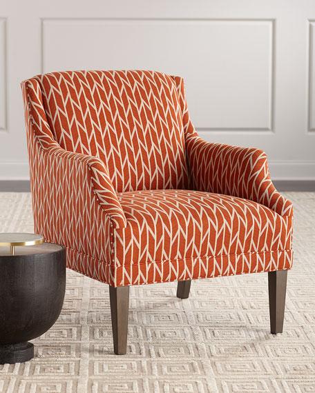 Laughlin Accent Chair